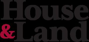 House-and-land-logo